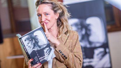 """Cath Luyten schreef boek tijdens haar scheiding: """"Het was best confronterend"""""""