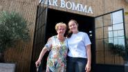 """Zomerbar Bomma bij Marie-Jeanne (89) geopend: """"En maar klapkes doen met die bekende Kempenaars"""""""