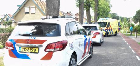 Fietsster gewond bij aanrijding in Zelhem