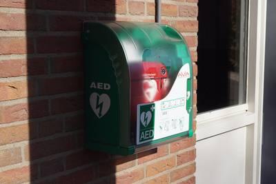 De laatste spots en Breda is echt AED-proof