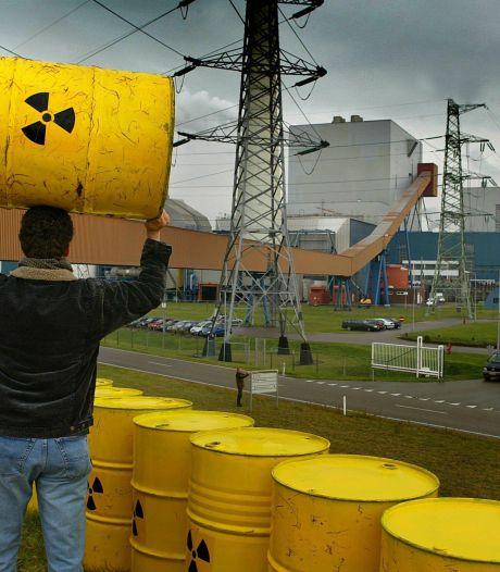Riskante kernenergie of lelijke windmolens? Als het veiligheidsrisico vermindert, kunnen we gaan kiezen.