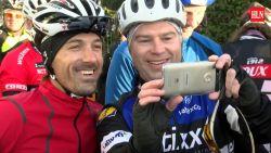 Cancellara rijdt zijn Cancellara Classic (en blijkt nog altijd razend populair)