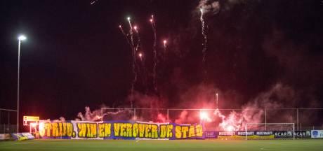 #HéScheids: De mooiste sfeeracties uit het amateurvoetbal