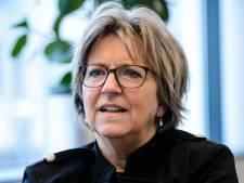 Burgemeester Ellen Nauta van Hof van Twente: eeuwenoud verhaal over de geboorte van Jezus moet juist nu worden verteld