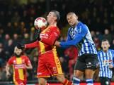 Samenvatting | Wereldgoal Go Ahead Eagles tegen FC Eindhoven