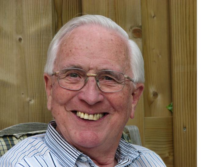 Gerrit Verschuur.