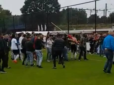 Club overweegt aangifte tegen Madese Boys na uit de hand gelopen nacompetitiefinale