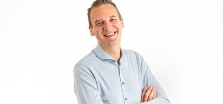 Jeroen Stomphorst: 'Ik zie nu pas hoe lelijk winkelcentrum Wiekslag in Hoevelaken is'