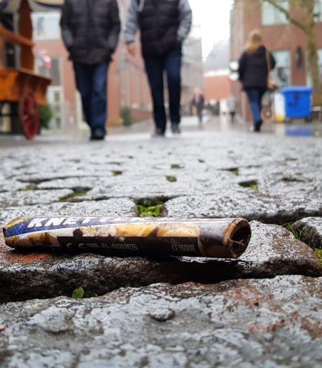 Verdachte brandstichtingen Oud & Nieuw Tiel mag huis en baan houden