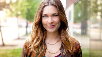 """'Thuis'-actrice Lauren Müller heeft ambitieuze plannen: """"Collega's dromen van Hollywood. Ik van Duitsland"""""""