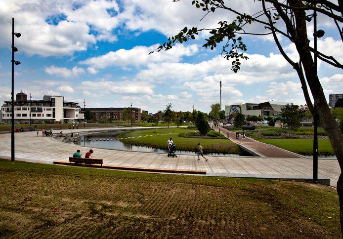 Burgemeester Geukerspark