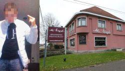 Dorp reageert vol ongeloof op gewelddadige inbraak Brasserie de Kiezel: daders van amper 14 en 17 blijken geen watjes