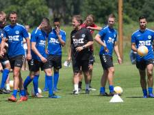 De Graafschap belegt trainingskamp in Doorwerth