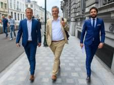 Joachim Coens (CD&V) menace d'arrêter sa mission si la loi sur l'IVG est votée