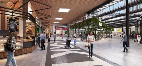 Verhuizing sportzaak is aftrap grote verbouwing van winkelpassage Corridor in Veenendaal