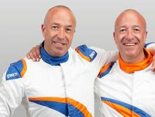 Tim en Tom Coronel Naar Dakar met 'The Beast 3.0'