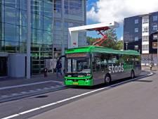 Qbuzz laat ritten vervallen vanwege tekort aan buschauffeurs