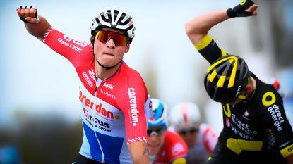 """Belgische wielerbond: """"Te vroeg om over verplaatsen van voorjaarswedstrijden te spreken"""""""