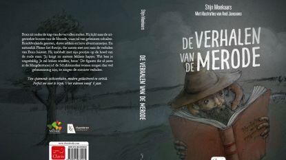 'De Verhalen van De Merode' bundelt lokale volkslegendes