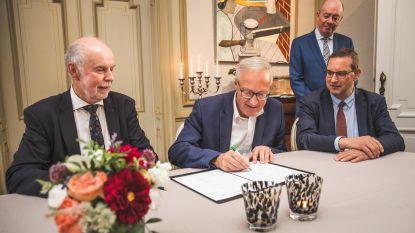 Ziekenhuizen uit Gent en Oudenaarde gaan nauwer samenwerken
