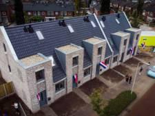 Rijssen is met de Jan Bothhof vijftien nul-op-de-meter-woningen rijker