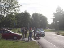 Knal tijdens melding vechtpartij in Lelystad
