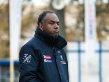 Robert Grauwde nieuwe trainer DVOV