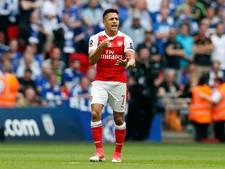 Arsenal heeft Sánchez terug voor Liverpool
