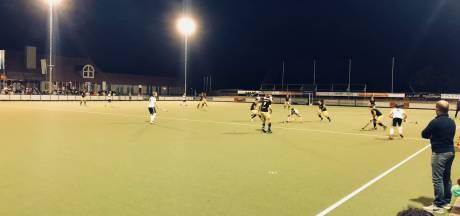 HC Tilburg in verliezerspoule ABN AMRO Cup