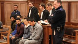 """""""Hij greep op geen enkel moment in"""": verdachte van kotmoord riskeert 18 maanden cel in folterzaak"""