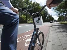 Verkeersruzie in Tilburg escaleert: 74-jarige fietser letterlijk tegen grond geslagen
