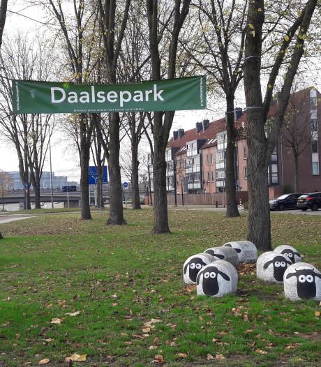 Utrecht wil Daalsepark bebouwen met wooncomplex en deel van groen behouden
