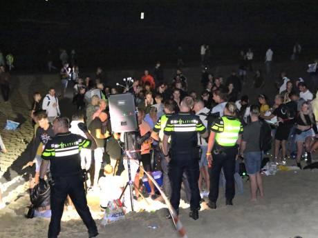 Waar is dat (illegale) feestje? Jongeren delen coördinaten via Whatsapp voor raves in duinen