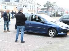 Verdachte aangehouden voor steekincident Fruitweg