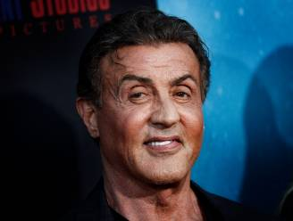 Sylvester Stallone krijgt rol in 'The Suicide Squad'