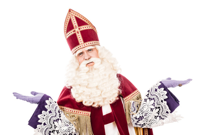 Saint Nicolas, plaisir des petits ou des grands?