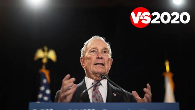 Hoe Miljardair Michael Bloomberg het Witte Huis kan kopen voor Biden