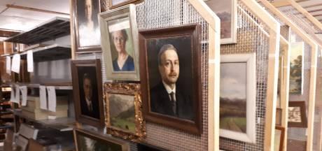 Forse bezuiniging op museum Winterswijk heet hangijzer