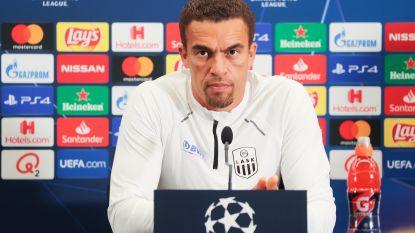 LASK-coach Valérien Ismaël gaat all-in tegen Club Brugge, Jan Breydel helemaal uitverkocht