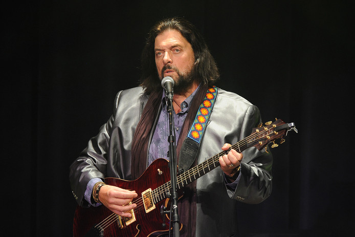 Alan Parsons Live Project.