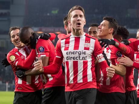 FC Utrecht in eredivisie favoriete tegenstander PSV