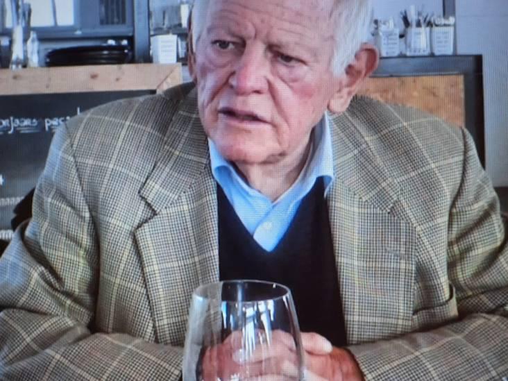 Willem Hupkens van der Elst was een actievoerder uit de villawijk die alarmerend vaak gelijk had
