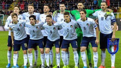 La nuova Italia: de Azzurri maken indruk, maar wie zijn die nieuwe gezichten?