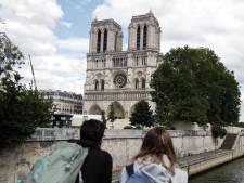 Une découverte miraculeuse relance l'espoir de sauver l'horloge de la cathédrale Notre-Dame de Paris
