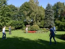 Floraliatuin wordt plek voor dagbesteding en wijkactiviteiten