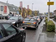 Werk aan N231: provinciale weg bijna een maand dicht