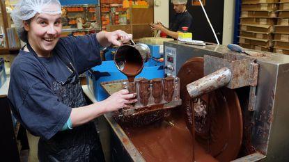 """""""Wij zijn Tytgat Chocolat in 't echt"""""""
