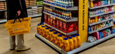 Consumentenbond: Jumbo heeft zeker niet overal 'gegarandeerd de laagste prijs'