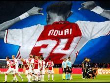 'Voor Donny was het een absolute zekerheid dat Appie en hij het middenveld van Ajax zouden vormen'