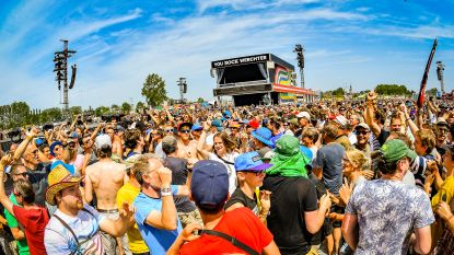 """Organisatoren van zomerfestivals willen in dialoog met overheid: """"Ticketverkoop alleen is honderden miljoenen aan schade"""""""